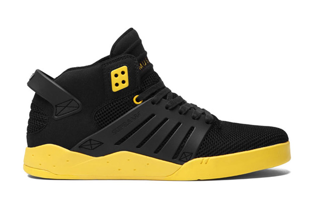 "Image of SUPRA Skytop 3 ""Tour"""