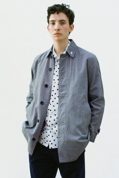 Image of Supreme 2012 Spring/Summer Collection Lookbook