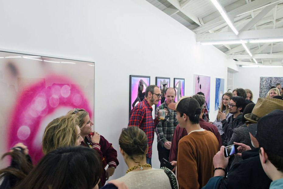 "Image of Terry Richardson ""TERRYWOOD"" Exhibition @ OHWOW Recap"