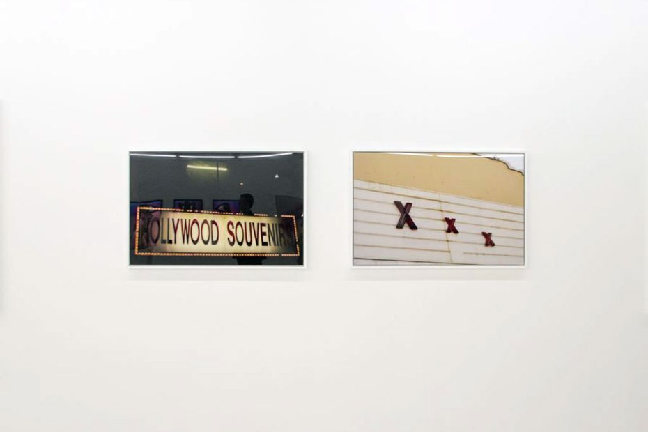 Image of Terry Richardson TERRYWOOD Exhibition @ OHWOW Recap