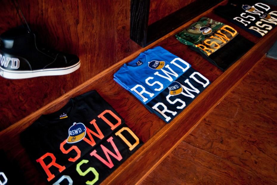 """Image of The Hundreds x New Era """"RSWD"""" Pop-Up Shop Opening"""