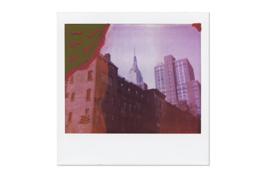 "Image of The IMPOSSIBLE PROJECT x Polaroid ""INSTANT REVOLUTION"" Exhibition"