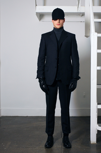Image of Tim Hamilton Redux 2012 Fall/Winter Collection