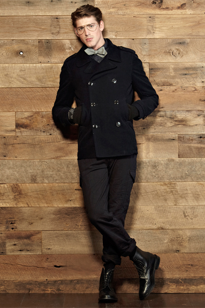 Image of Todd Snyder 2012 Fall Collection