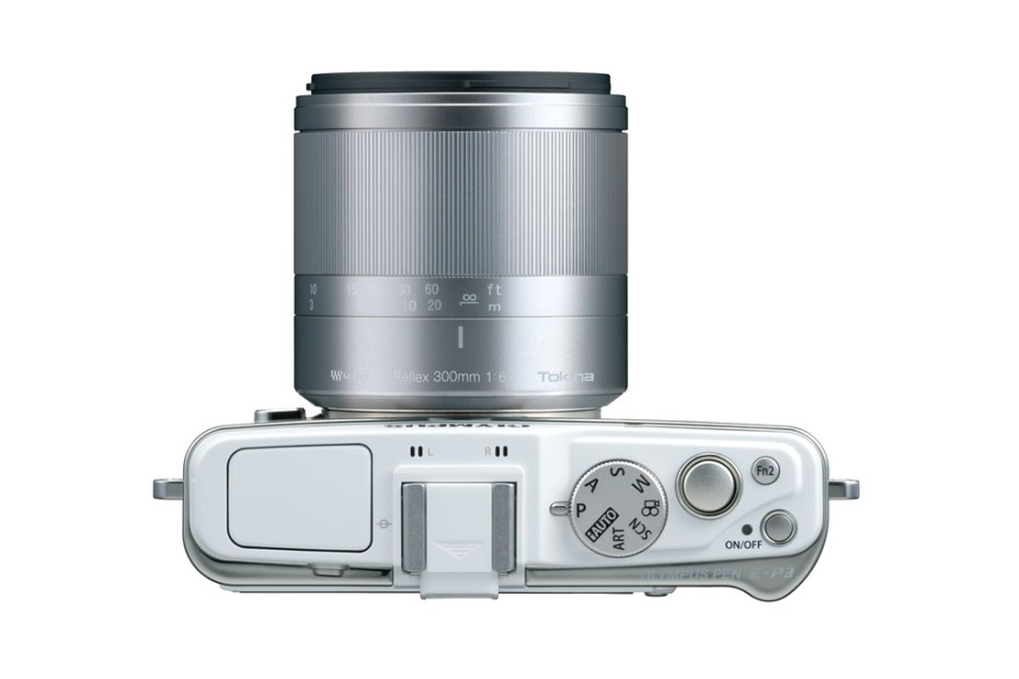 Image of Tokina 300mm f/6.3 Mirror Lens for Micro Four Thirds