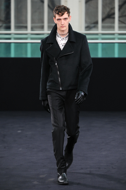 Image of Topman Design 2012 Fall/Winter Collection