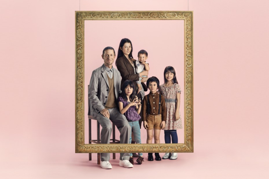 """Image of UNDERCOVER for Uniqlo 2012 Spring/Summer """"UU"""" Capsule Collection Lookbook"""