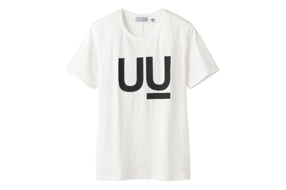 "Image of UNDERCOVER for Uniqlo 2012 Spring/Summer ""UU"" Capsule Collection"