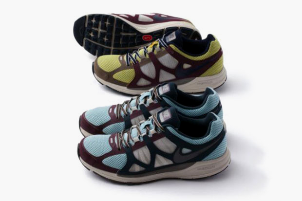 Image of UNDERCOVER x Nike GYAKUSOU 2012 Spring/Summer Collection