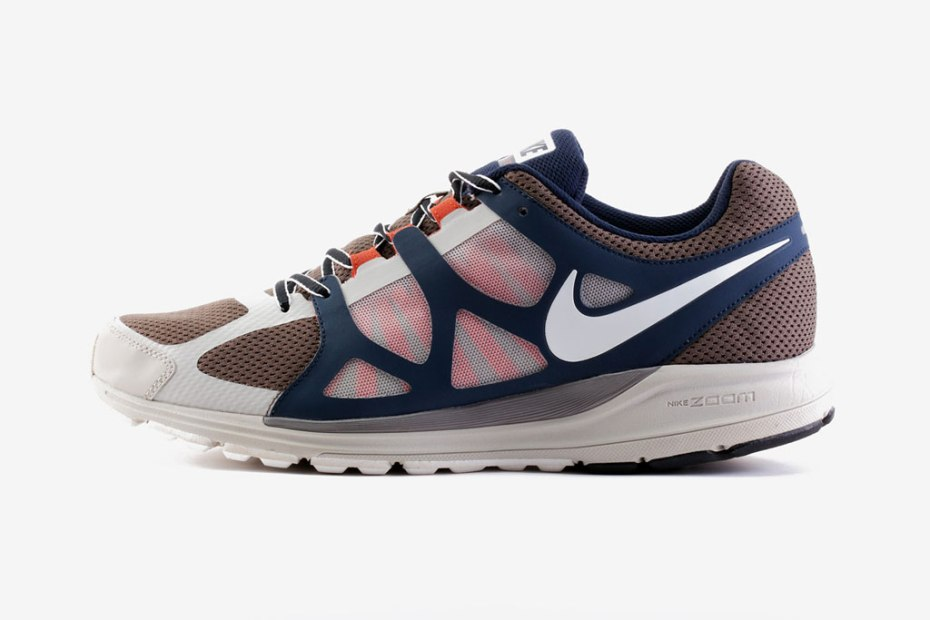 Image of UNDERCOVER x Nike GYAKUSOU 2012 Spring/Summer Footwear Collection