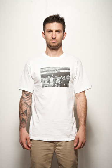 Image of UNDFTD 2012 Spring Collection Delivery 1