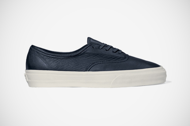 Image of Vans Vault Authentic Premium LX