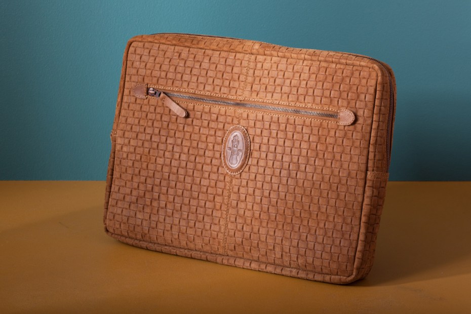 Image of Velour 2012 Fall/Winter Accessories Collection Preview