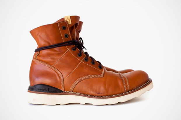 Image of visvim VIRGIL CANTOR-FOLK *F.I.L. EXCLUSIVE