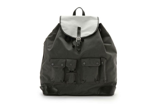 Image of White Mountaineering x Porter 2012 Spring/Summer Cordura Backpack