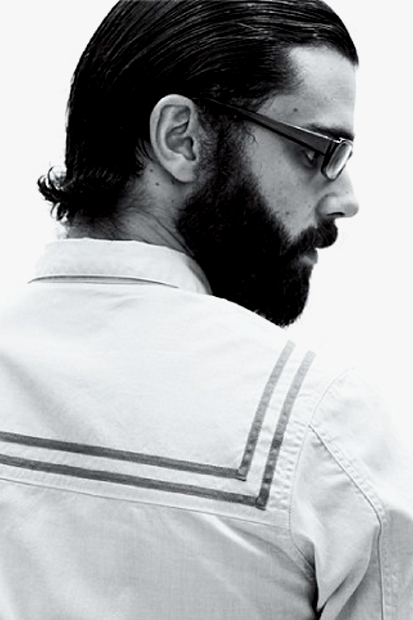 """Image of WTAPS 2012 Spring/Summer """"BETTER THAN YESTERDAY"""" Editorial"""