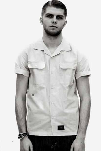 "Image of WTAPS 2012 Spring/Summer ""BETTER THAN YESTERDAY"" Collection"