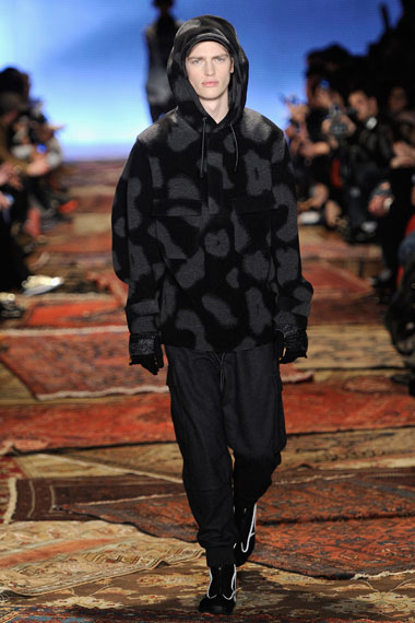 Image of Y-3 2012 Fall/Winter Collection