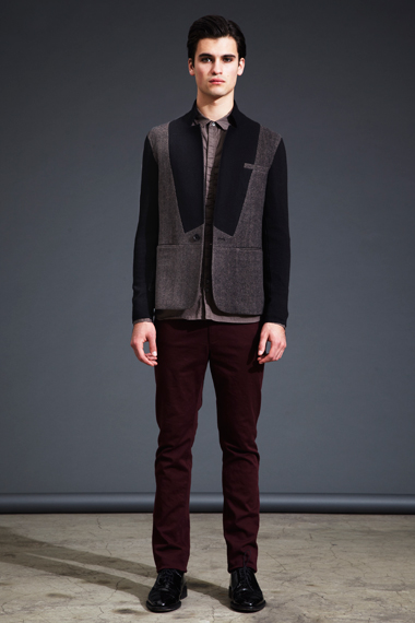 Image of Yigal Azroul 2012 Fall/Winter Collection