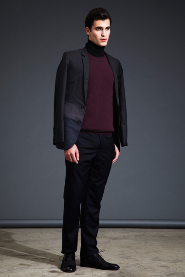 Image of Yigal Azrouël 2012 Fall/Winter Collection