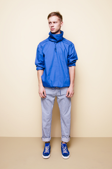 Image of YMC 2012 Spring/Summer Collection