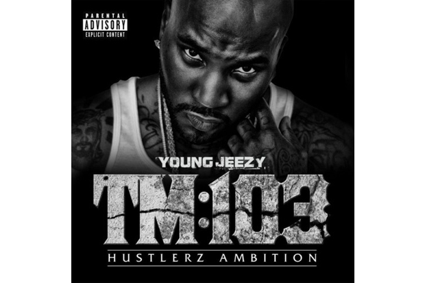 Image of Young Jeezy featuring Jay-Z, Andre 3000 &amp; Drake  I Do (Remix)