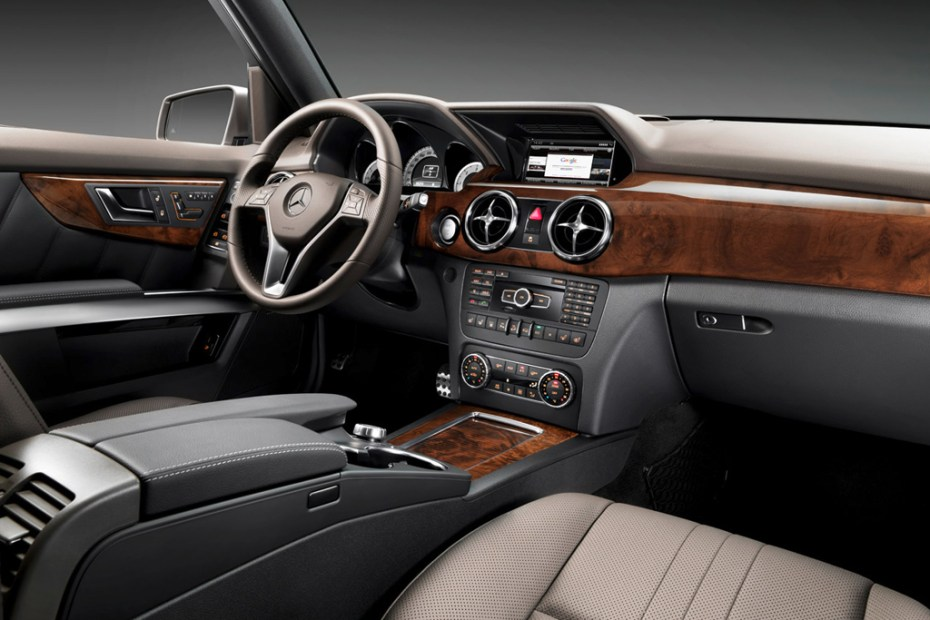 Image of 2013 Mercedes-Benz GLK