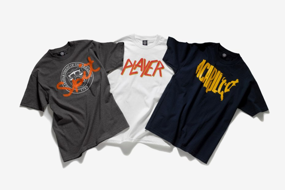 Image of Acapulco Gold 2012 Spring Collection Part 1