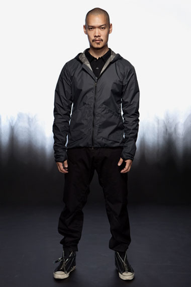 Image of Acronym 2012 Spring/Summer Collection
