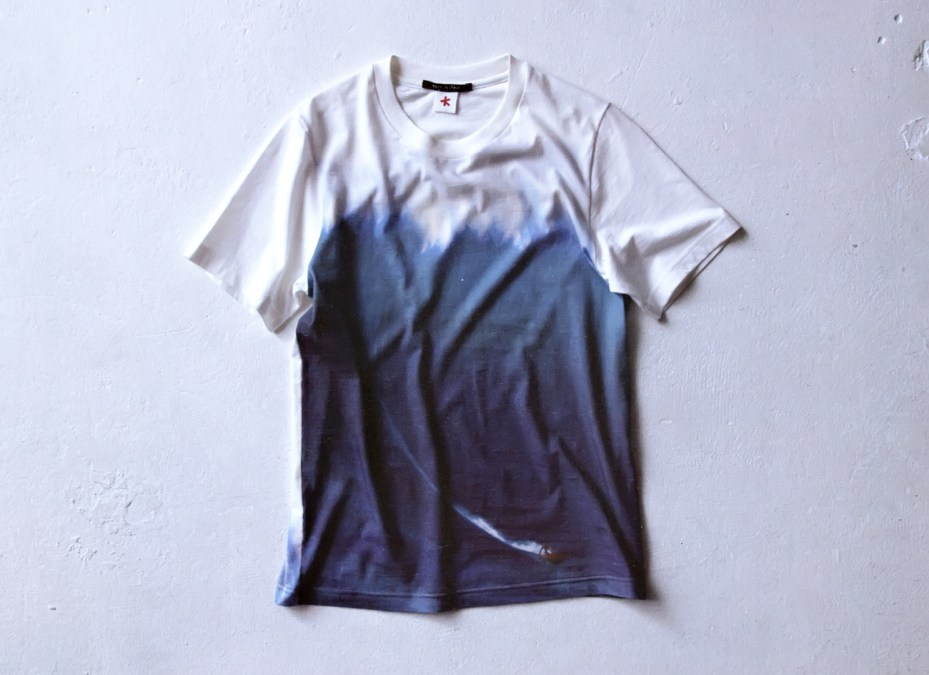 Image of Adam Kimmel x Dover Street Market Ginza COMME des GARCONS Store Opening T-Shirt