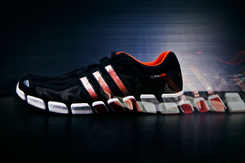 Image of adidas 2012 ClimaCool Freshride