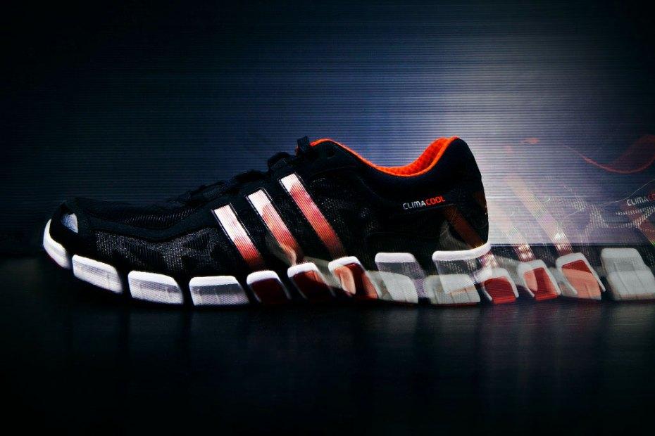 Image of adidas 2012 ClimaCool Freshride