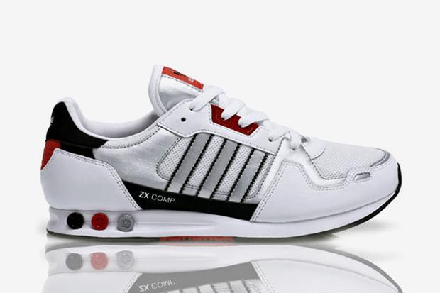 "Image of adidas Originals 2012 Spring/Summer ZX ""Comp"""