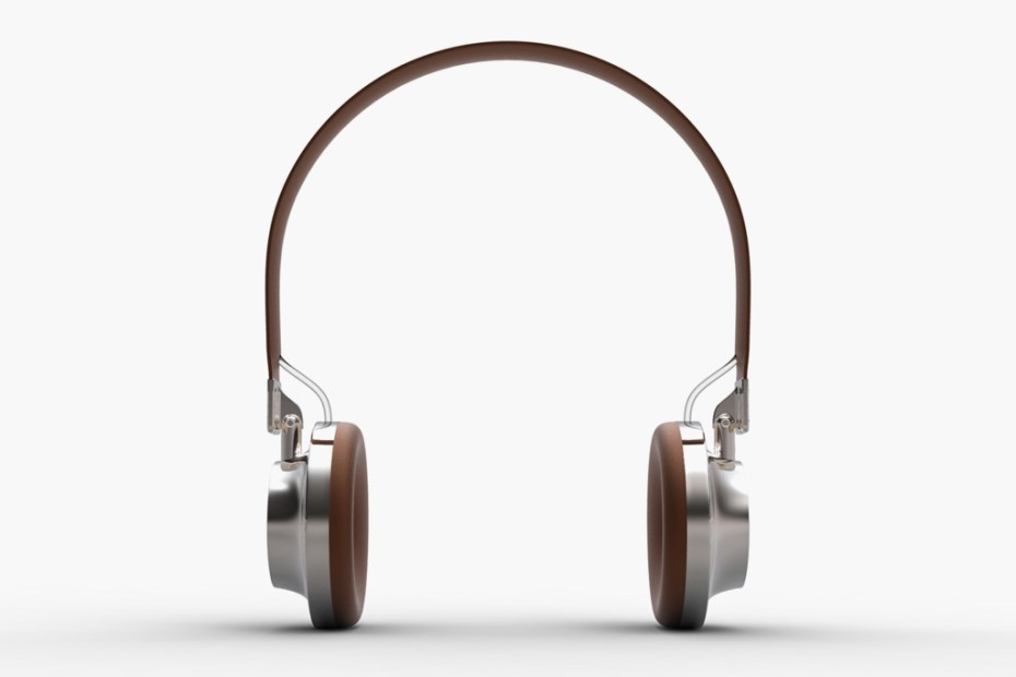 Image of Aëdle Headphones Preview