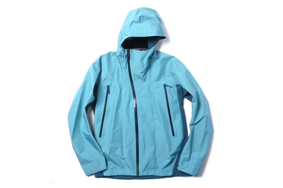 Image of Arc'teryx Veilance Deploy Composite Jacket