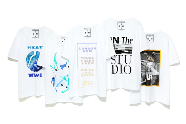 Image of b store x TOMORROWLAND 2012 Capsule Collection