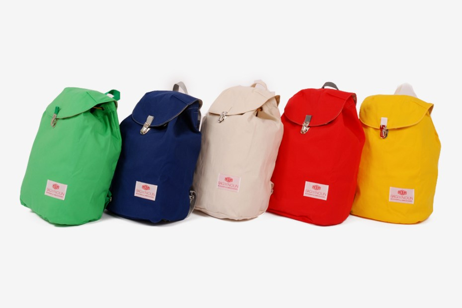 Image of Bag 'N' Noun 2012 Spring/Summer Collection