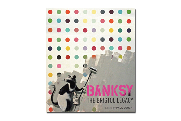 Image of Banksy: The Bristol Legacy Book