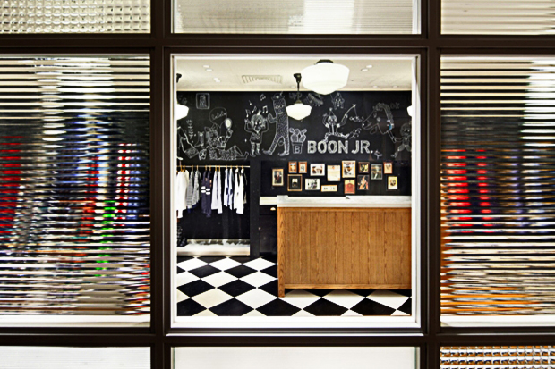Image of Boon Jr. Shop by Wonderwall