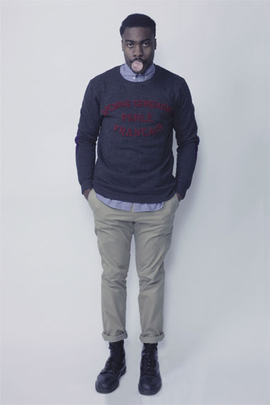 Image of BWGH x Opening Ceremony 2012 Spring/Summer Capsule Collection