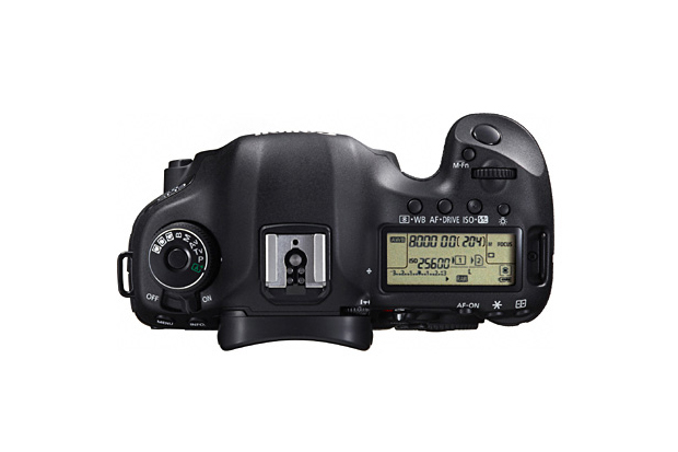 Image of Canon EOS 5D Mark III