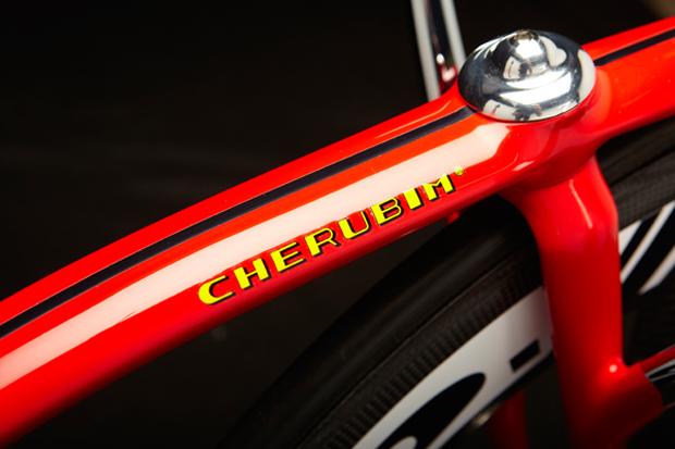 Image of CHERUBIM Air Line Bike