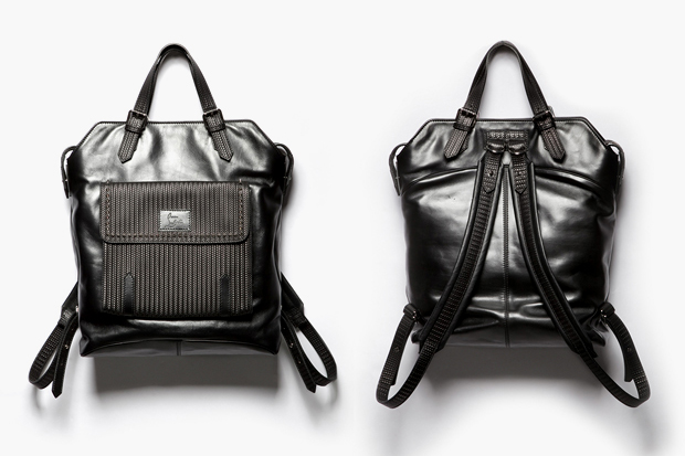 Image of Christian Louboutin 3Way Limited Edition Bag