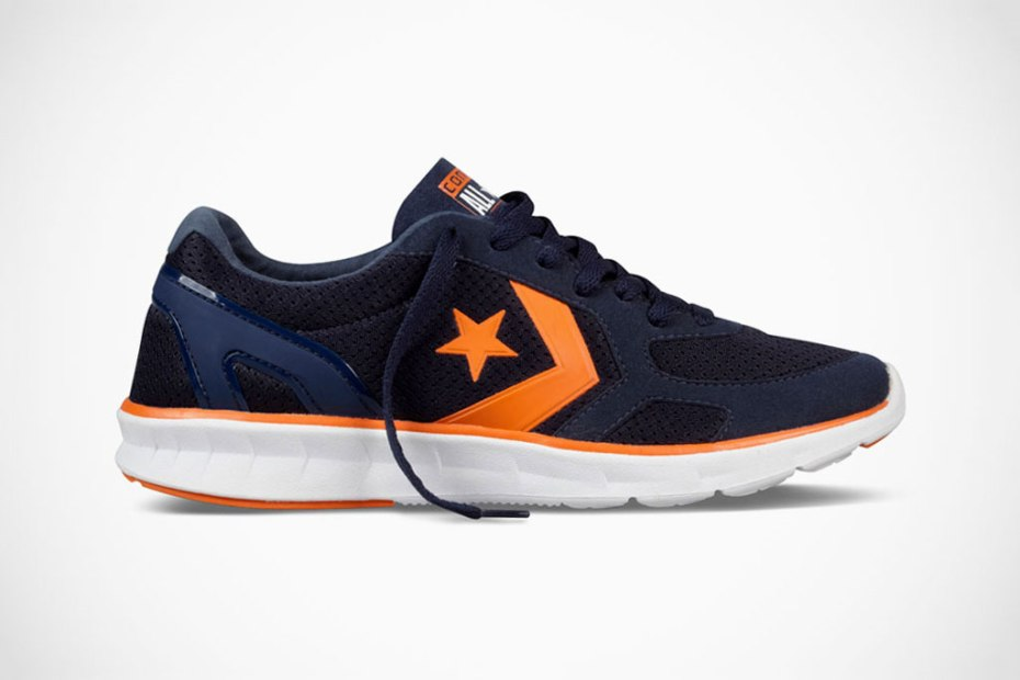 Image of Converse 2012 Spring Auckland Racer Remix