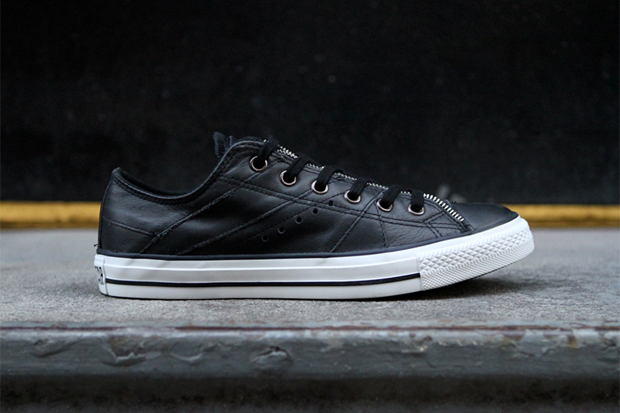 Image of Converse 2012 Spring Motorcycle Chuck Taylor Low