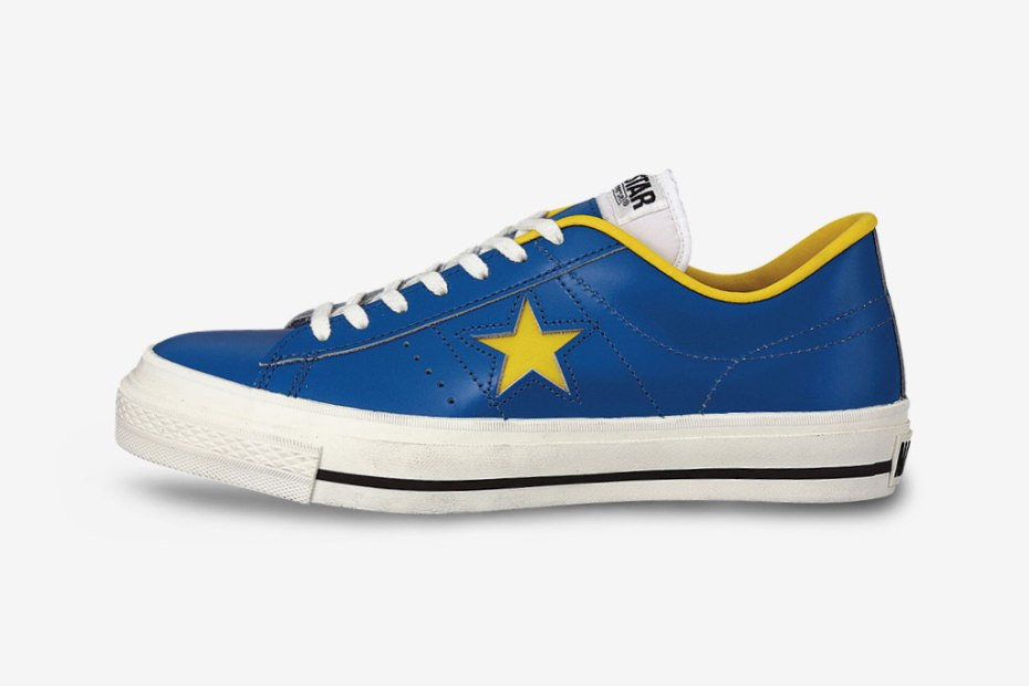 Image of Converse Japan One Star J