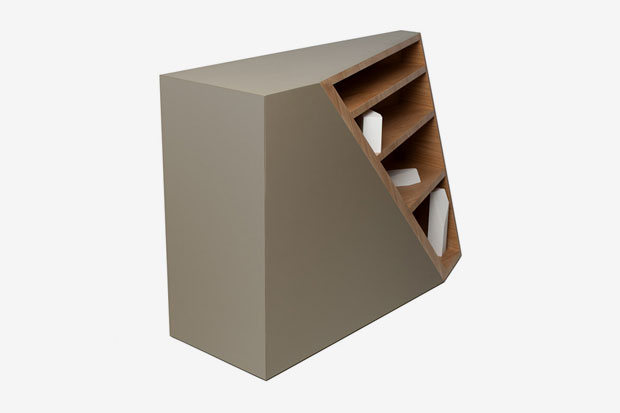 Image of CUTLINE Furniture by SMOOTH PLANE