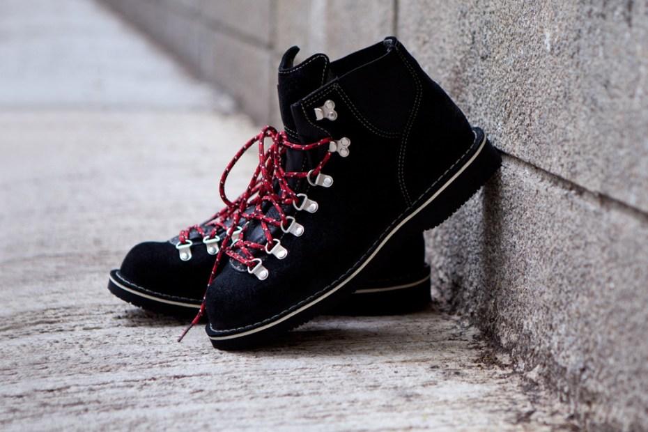 Image of Danner 2012 Spring/Summer Vertigo Crosby Boots