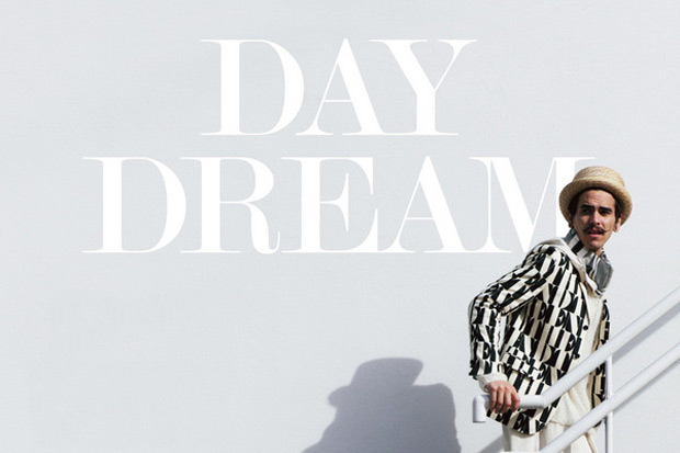 Image of DAYDREAM Magazine Issue #2