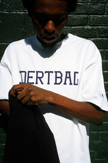 Image of dertbag 2012 Spring Lookbook